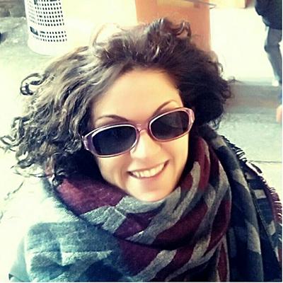 Chiara Sammarco
